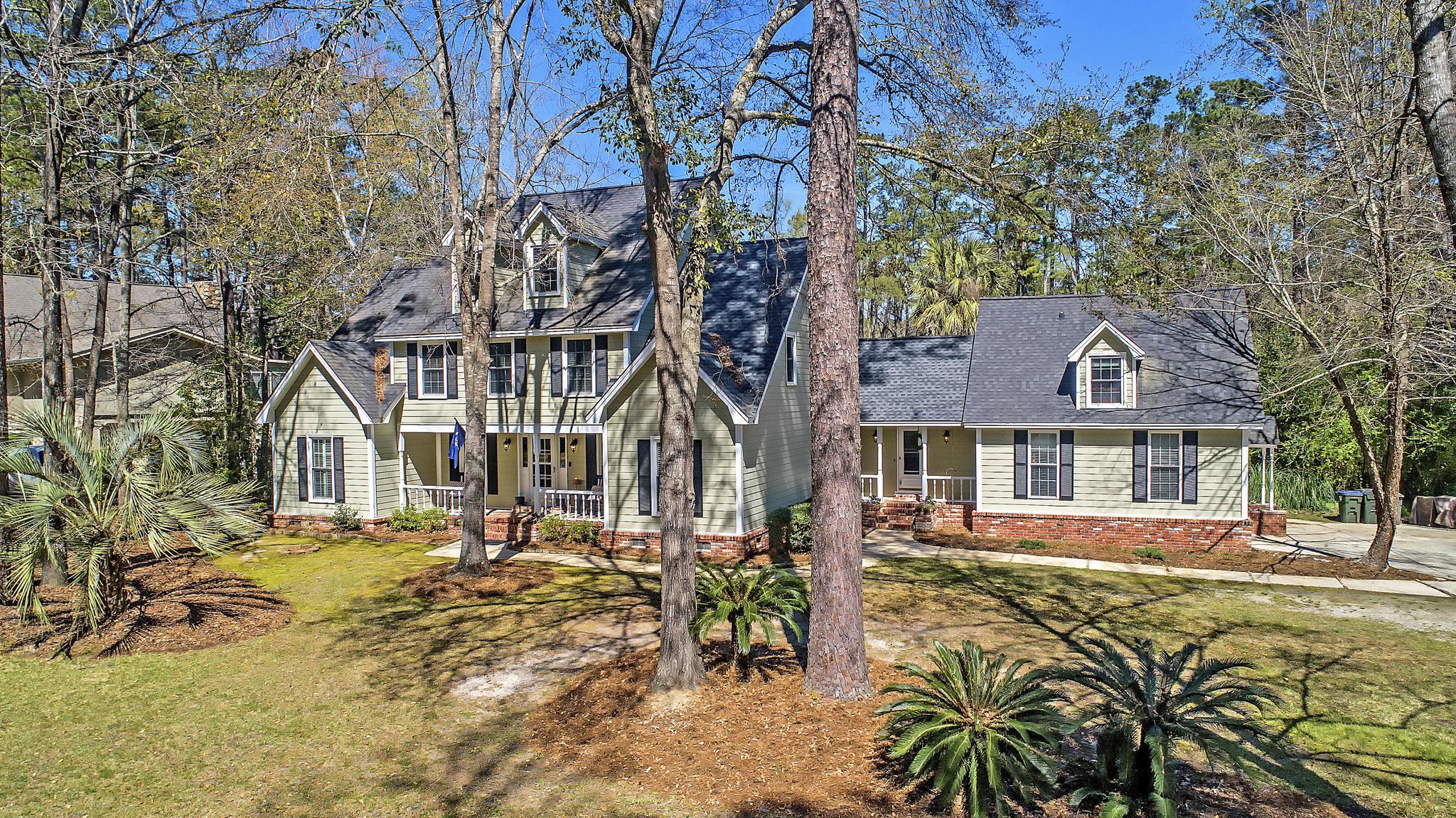 415 Country Club Boulevard Summerville, SC 29483