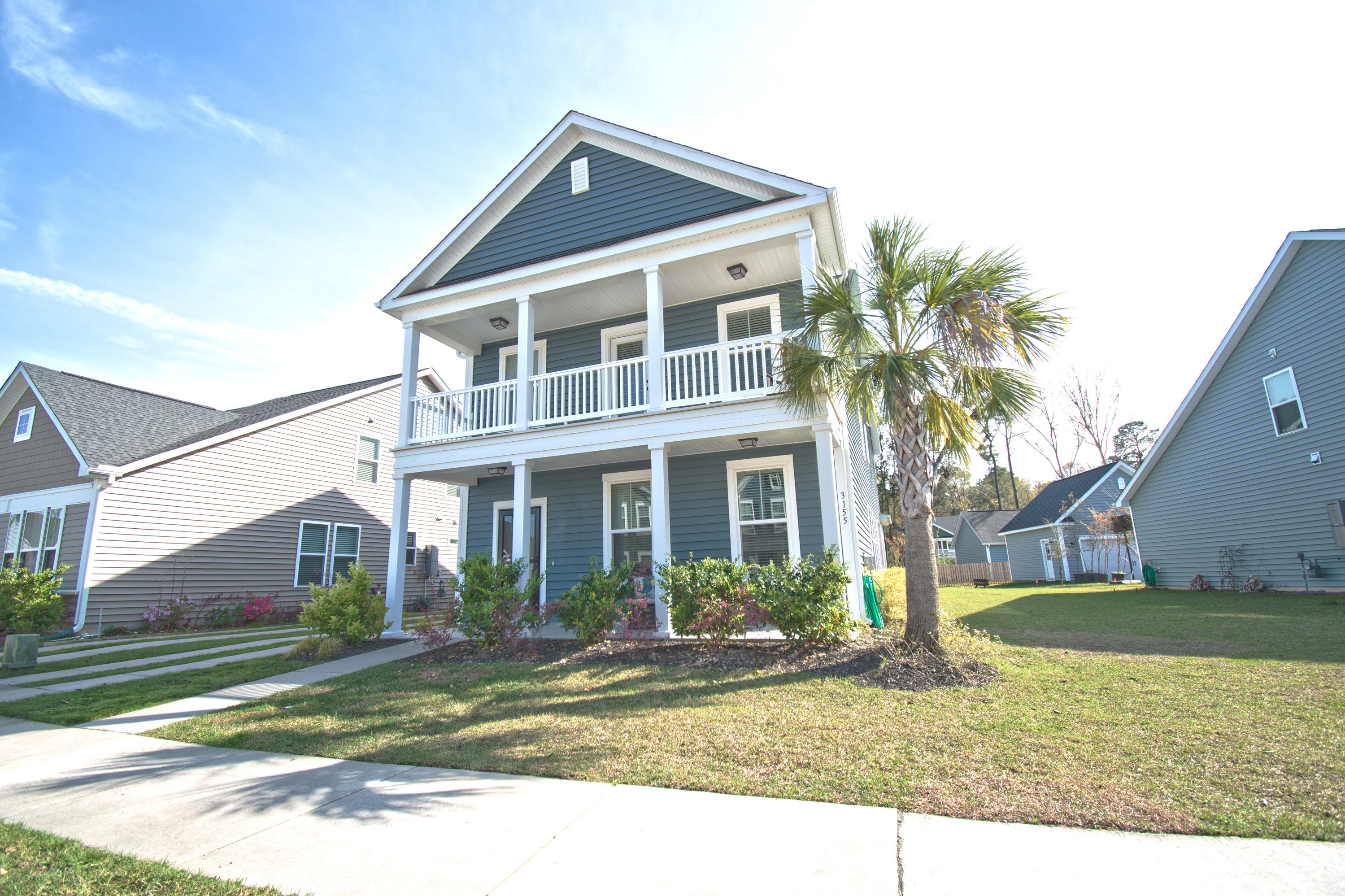 3155 Moonlight Drive Charleston, SC 29414