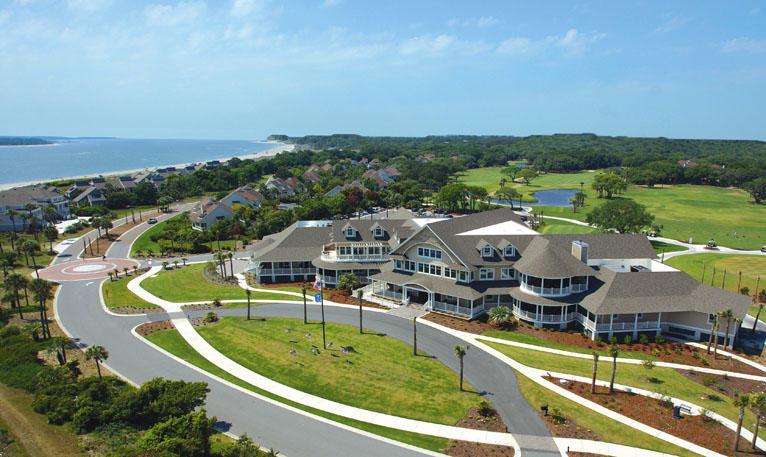 1732 Live Oak Park Johns Island, SC 29455