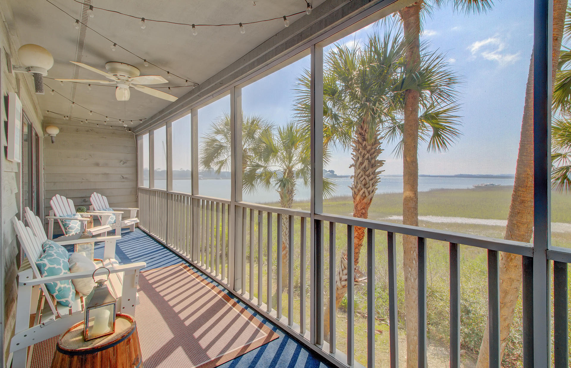 Mariners Cay Homes For Sale - 90 Mariners Cay, Folly Beach, SC - 12