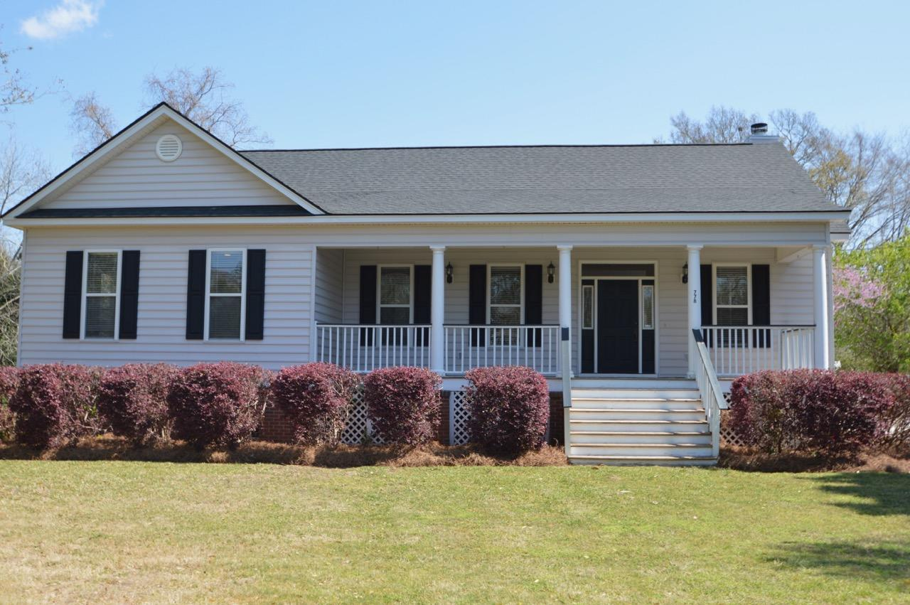 778 Jim Isle Drive Charleston, SC 29412