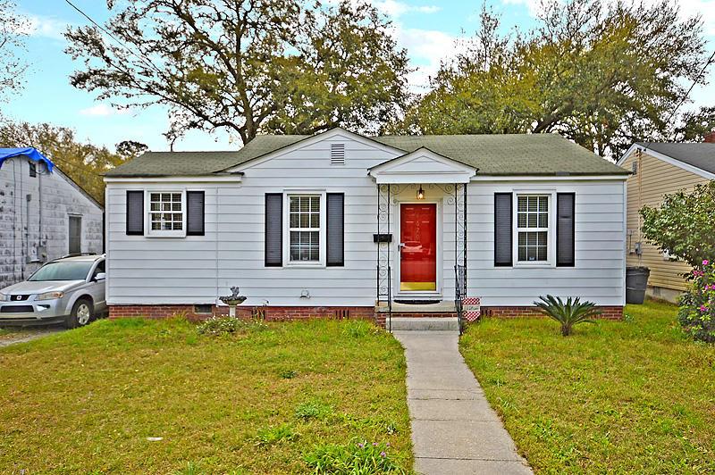 4620 Durant Avenue North Charleston, SC 29405