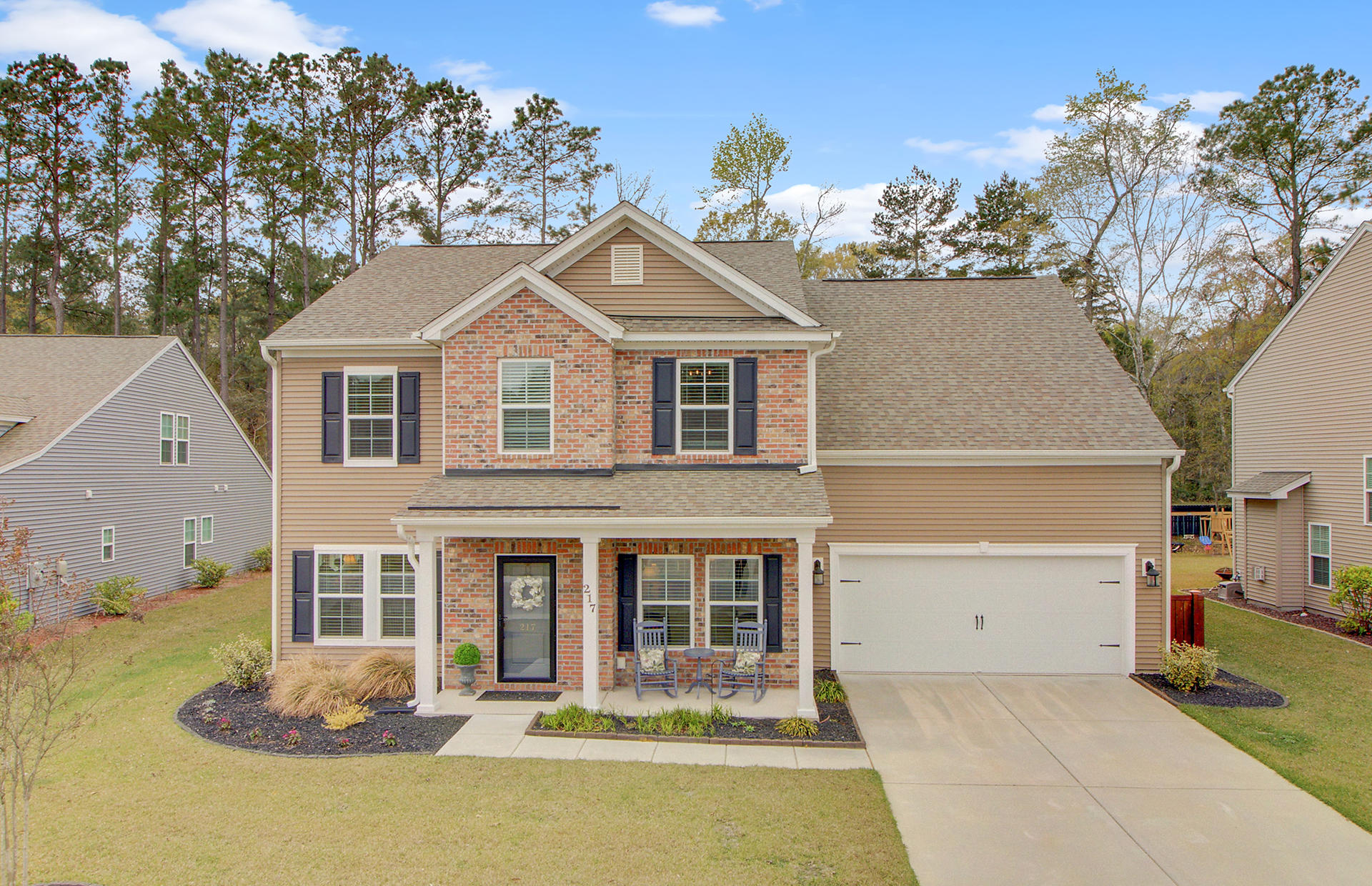217 Gazania Way Charleston, SC 29414