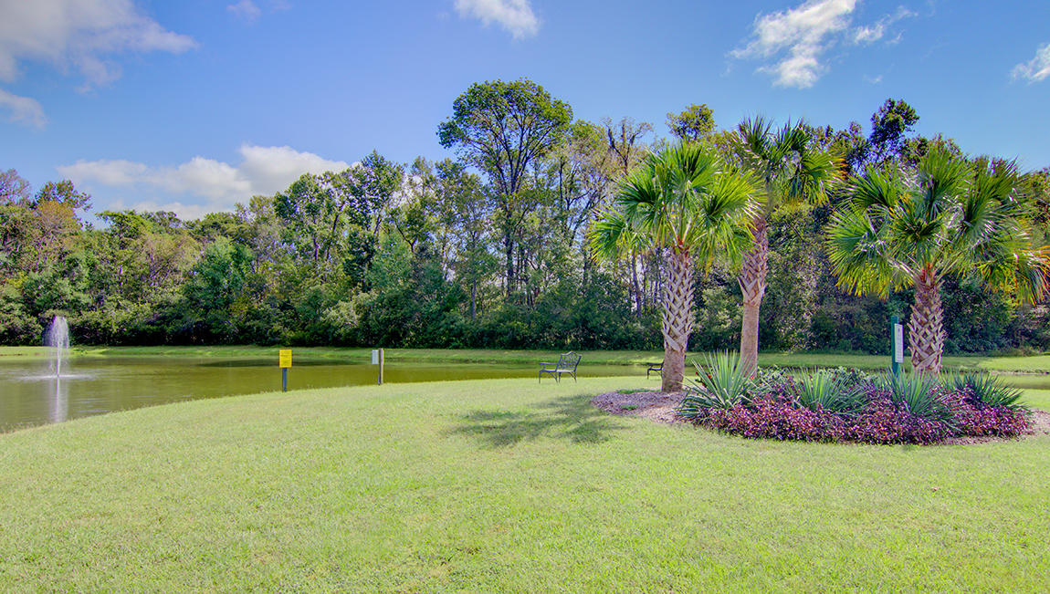 Hunt Club Homes For Sale - 1478 Brockenfelt, Charleston, SC - 29