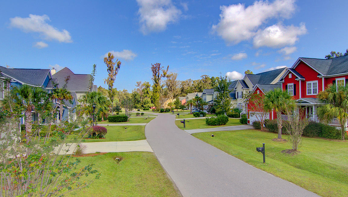 Hunt Club Homes For Sale - 1478 Brockenfelt, Charleston, SC - 21