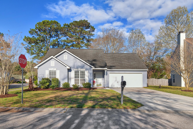 Ivy Hall Homes For Sale - 3253 Scranton, Mount Pleasant, SC - 0