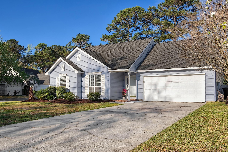 Ivy Hall Homes For Sale - 3253 Scranton, Mount Pleasant, SC - 16