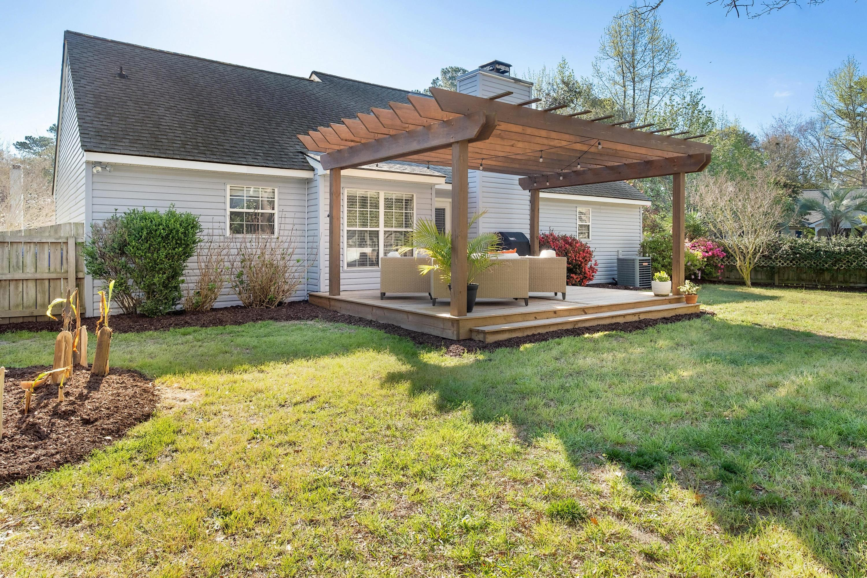 Ivy Hall Homes For Sale - 3253 Scranton, Mount Pleasant, SC - 4