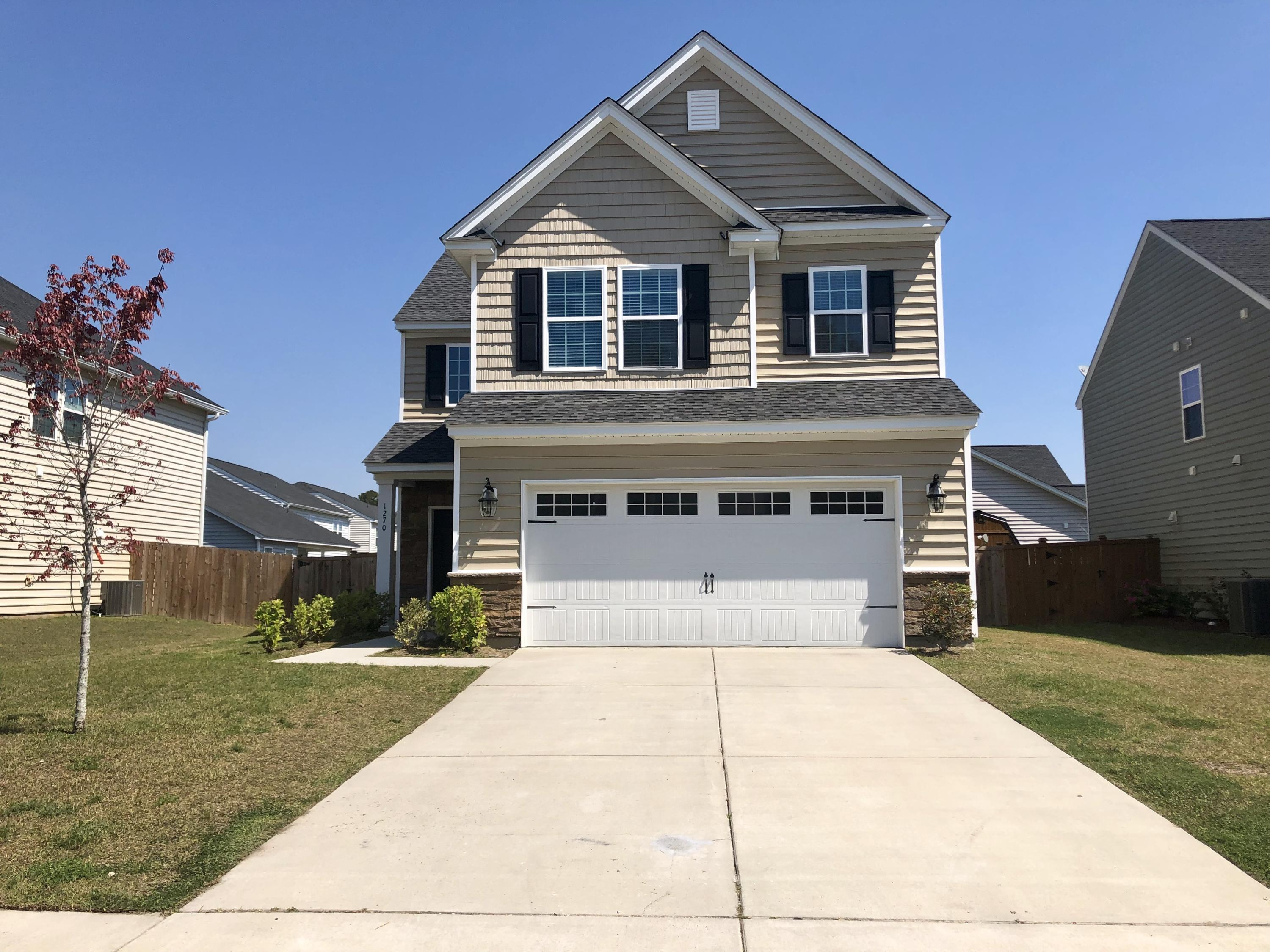 1270 Discovery Drive Ladson, SC 29456