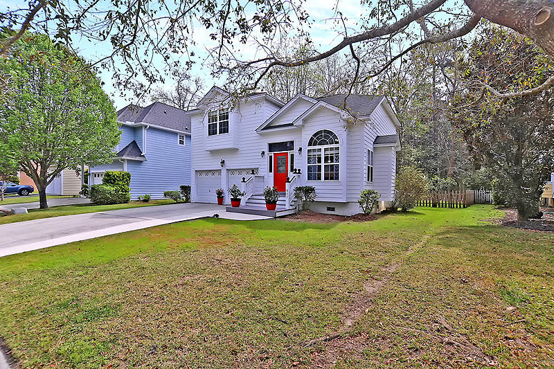 663 Fair Spring Dr Charleston, SC 29414