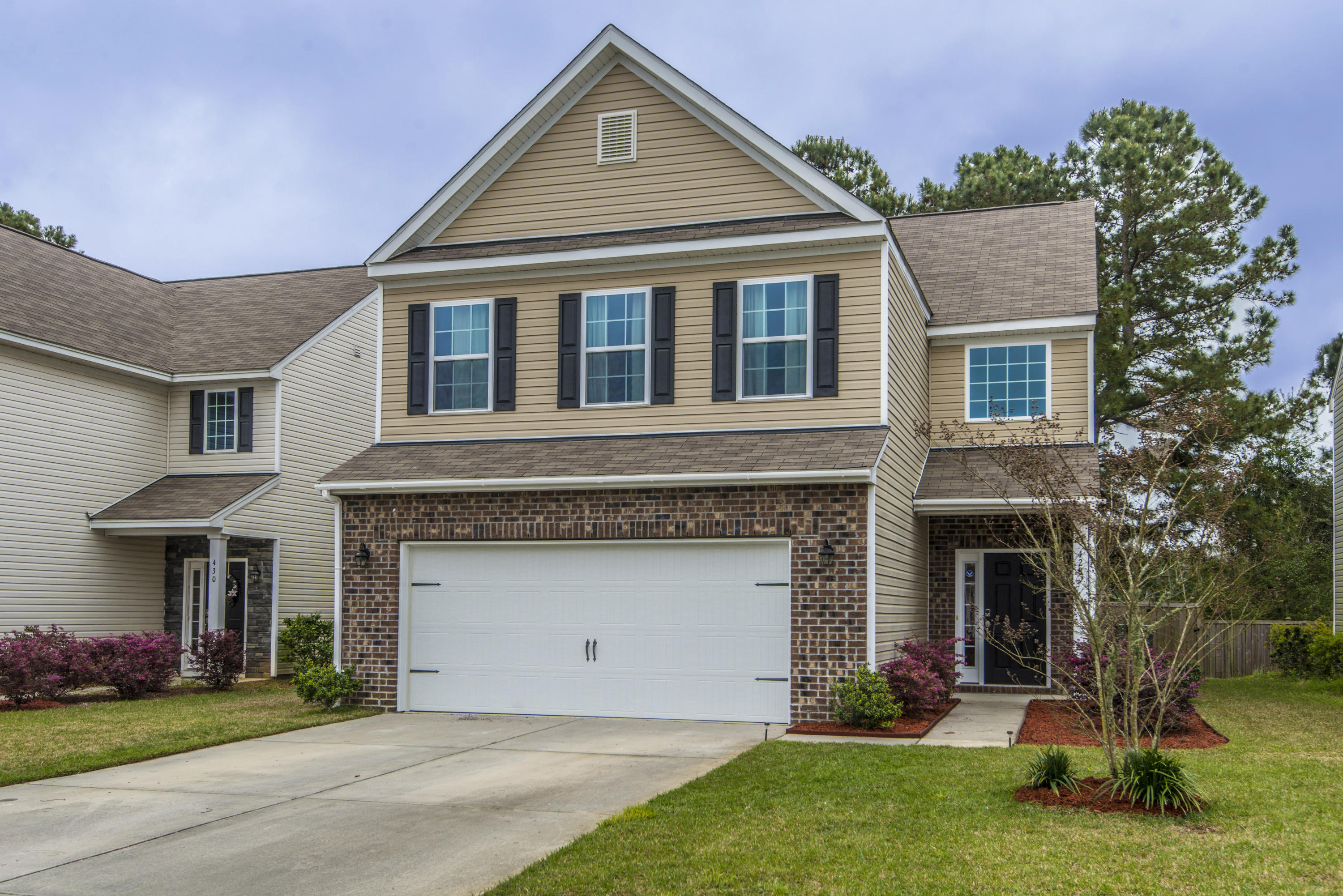 428 Rockville Road Moncks Corner, SC 29461