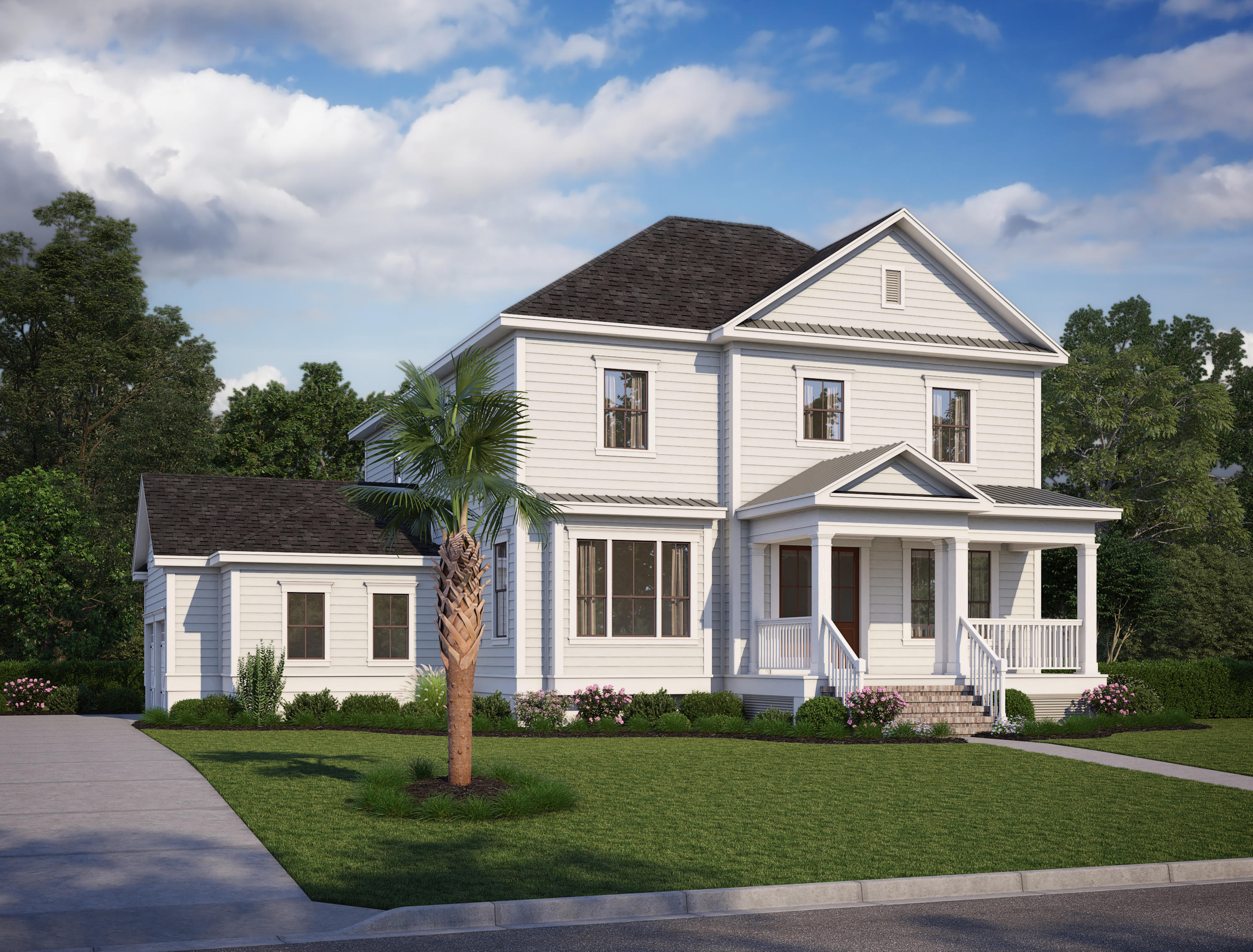 214 Black Powder Lane Charleston, SC 29492