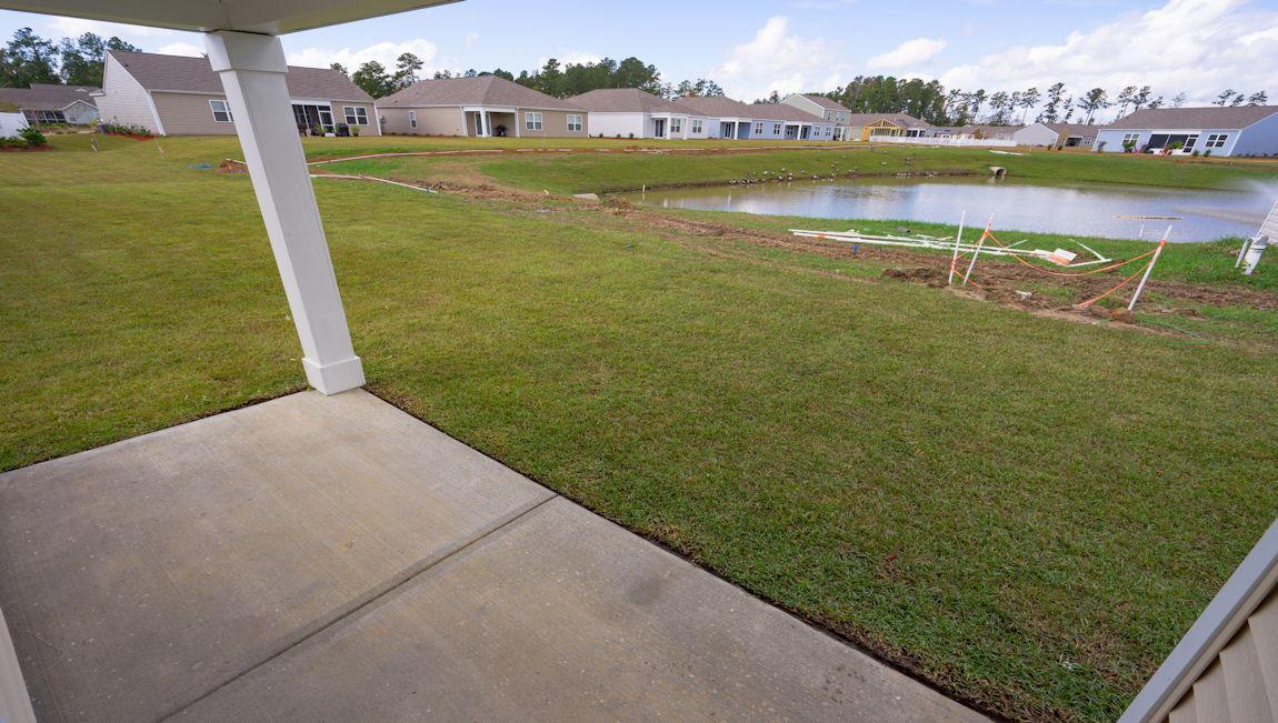 Spring Grove Plantation Homes For Sale - 437 Buckhannon, Moncks Corner, SC - 5