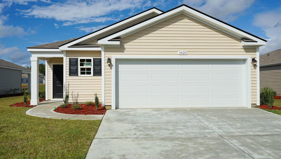 Spring Grove Plantation Homes For Sale - 437 Buckhannon, Moncks Corner, SC - 1