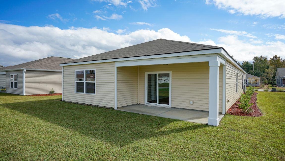 Spring Grove Plantation Homes For Sale - 437 Buckhannon, Moncks Corner, SC - 3