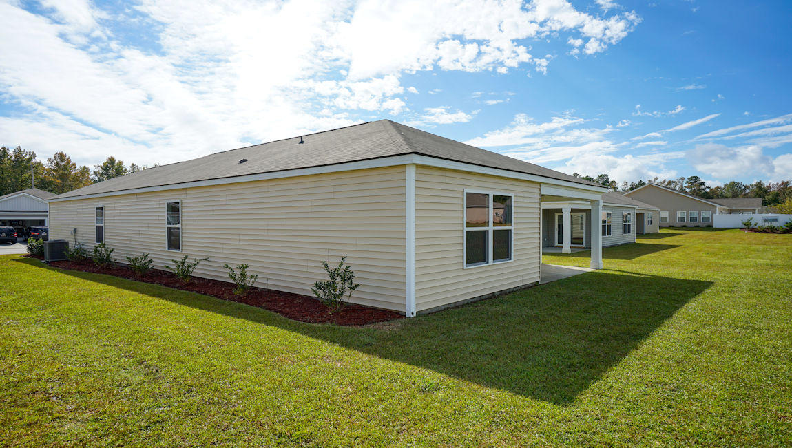Spring Grove Plantation Homes For Sale - 437 Buckhannon, Moncks Corner, SC - 4