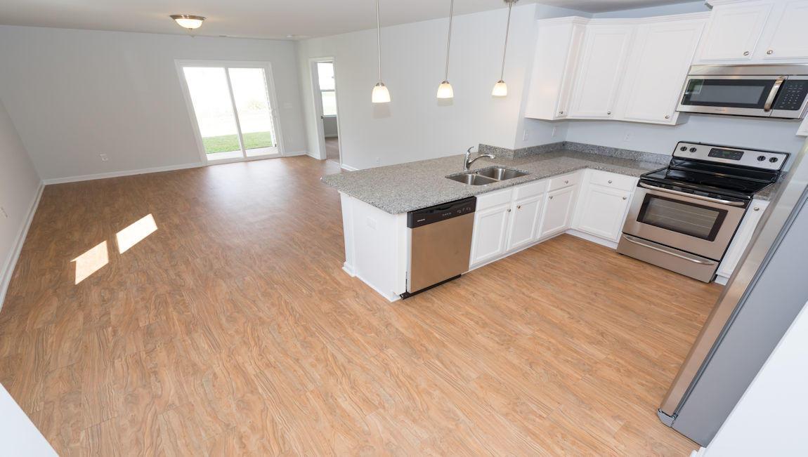 Spring Grove Plantation Homes For Sale - 437 Buckhannon, Moncks Corner, SC - 12