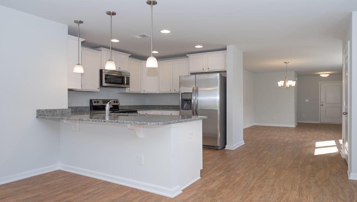 Spring Grove Plantation Homes For Sale - 437 Buckhannon, Moncks Corner, SC - 8