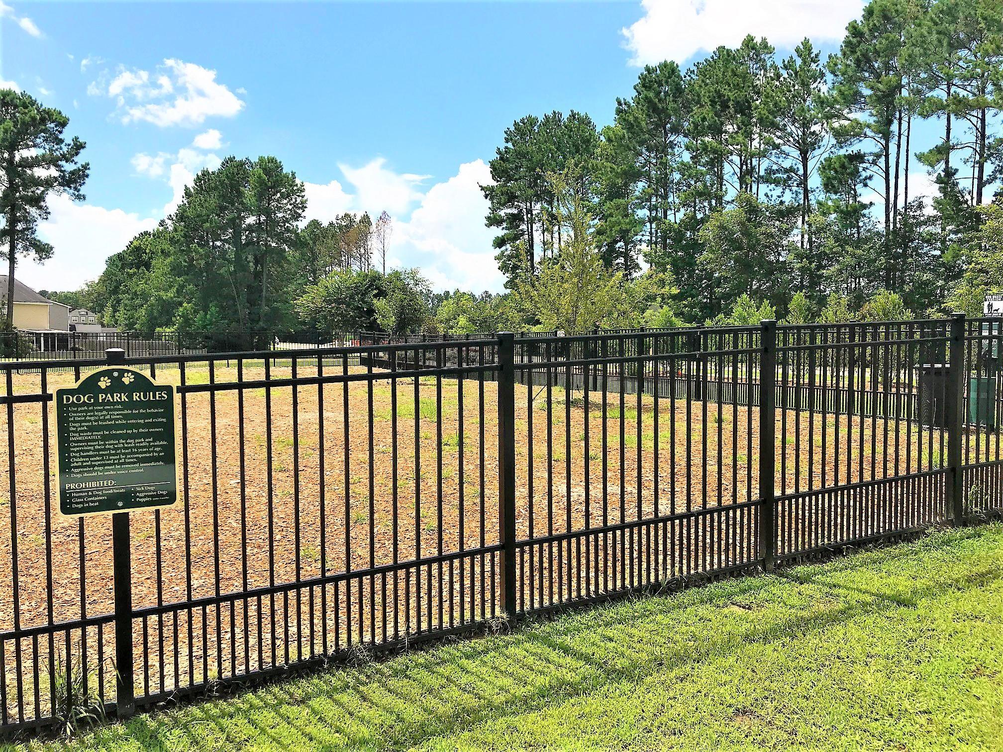 Spring Grove Plantation Homes For Sale - 437 Buckhannon, Moncks Corner, SC - 37