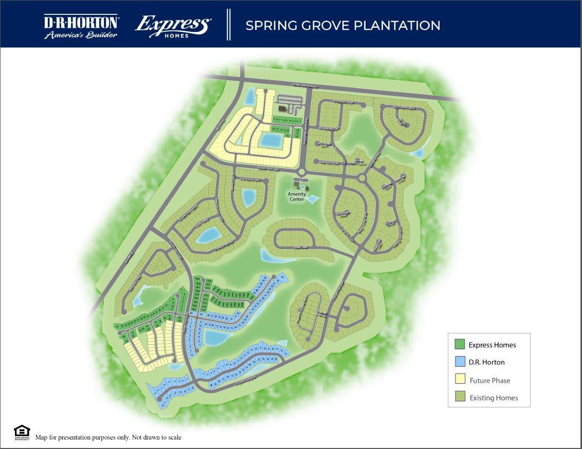 Spring Grove Plantation Homes For Sale - 437 Buckhannon, Moncks Corner, SC - 44