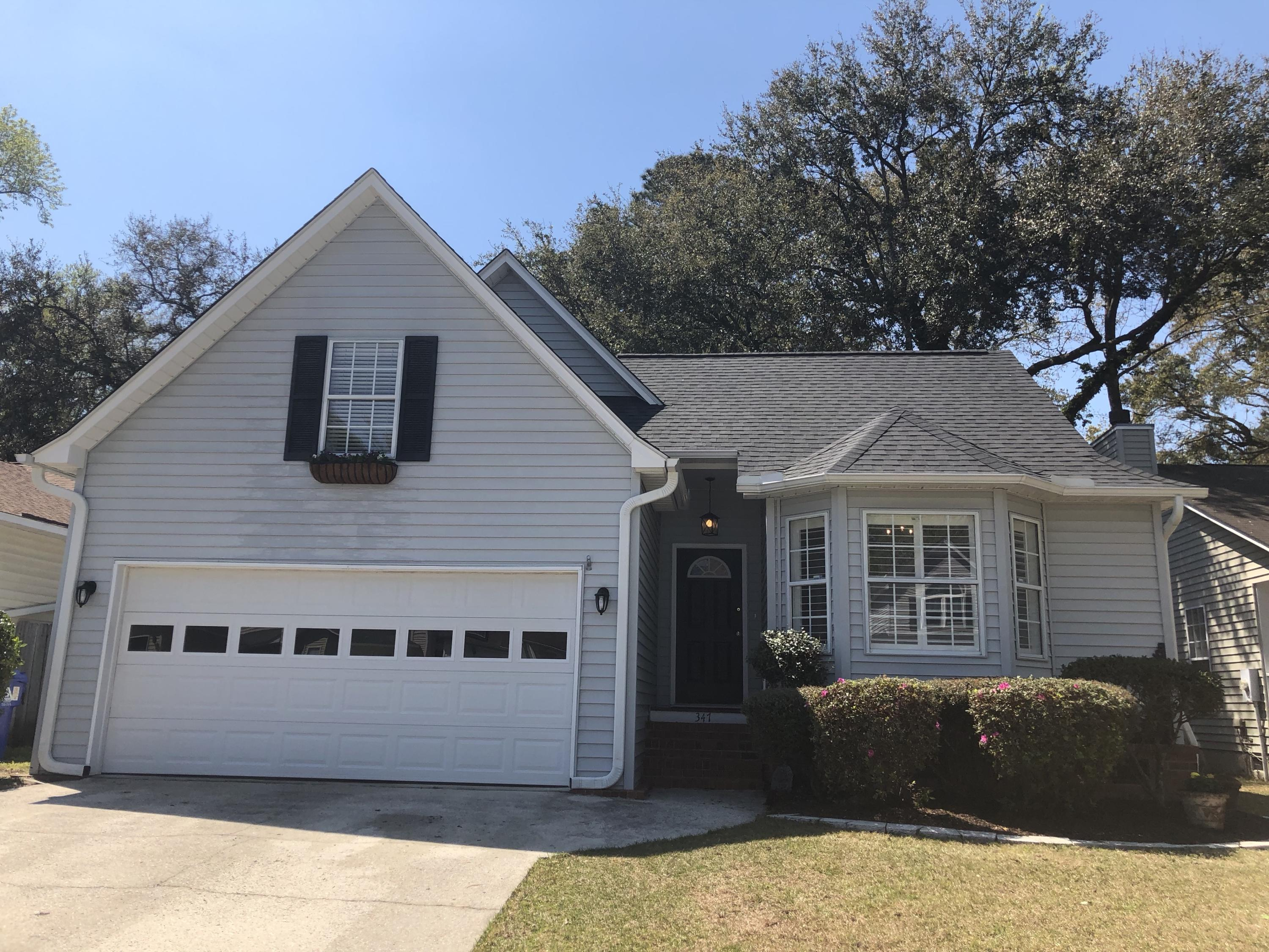 347 Culver Avenue Charleston, SC 29407