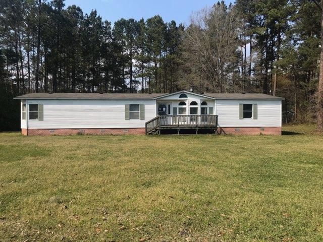 408 Hill Branch Road Ridgeville, SC 29472