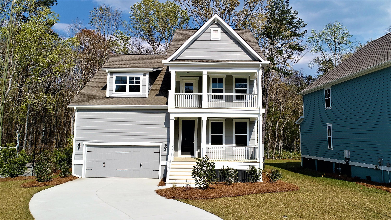 Hunt Club Homes For Sale - 1478 Brockenfelt, Charleston, SC - 49