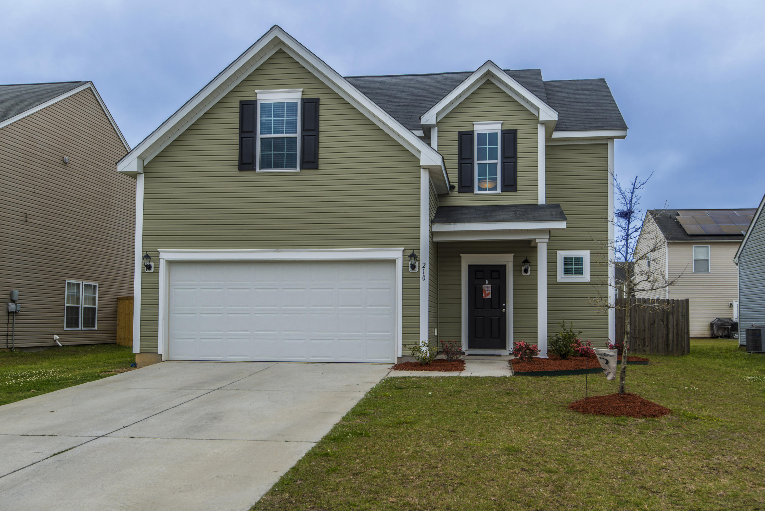 210 Two Forts Road Moncks Corner, SC 29461