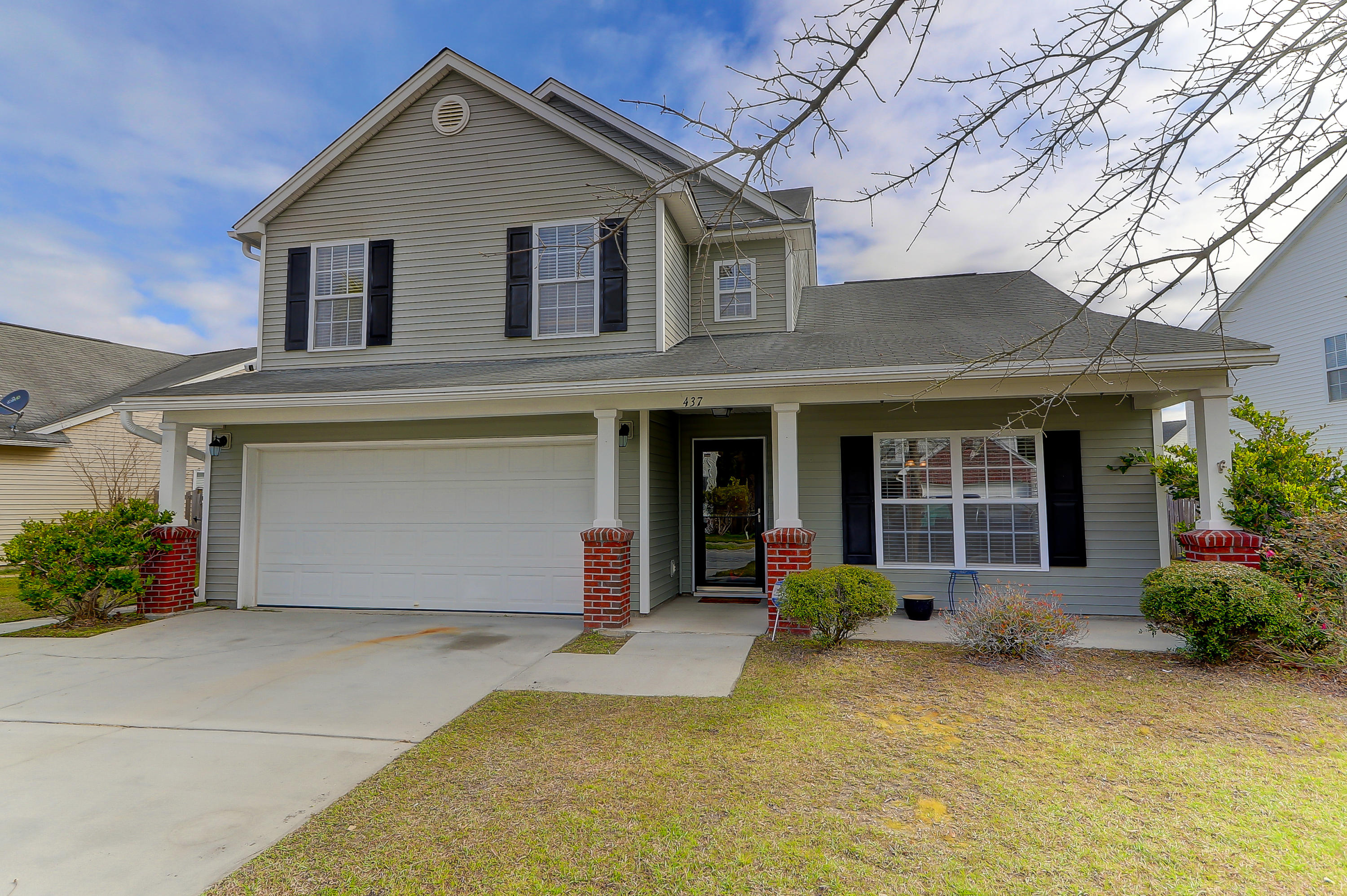 437 Dovetail Circle Summerville, SC 29483