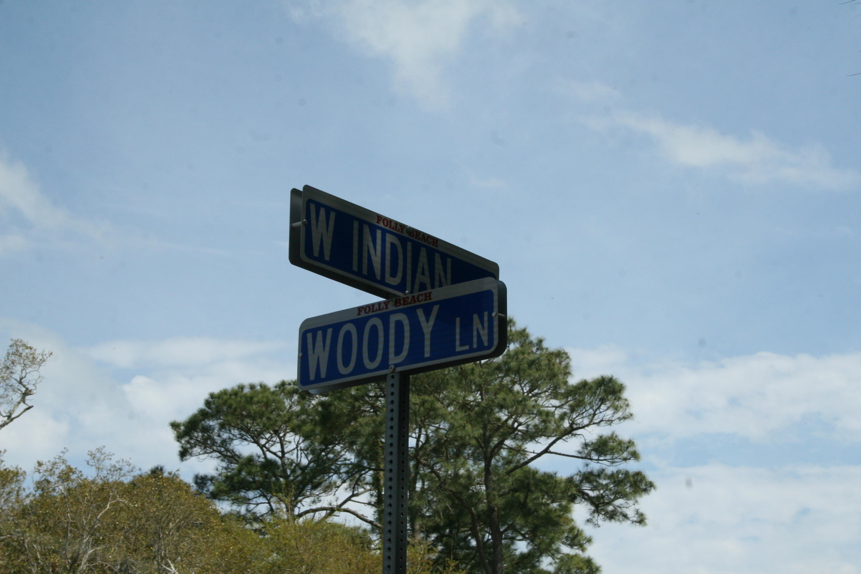 2 Woody Lane Folly Beach, SC 29439