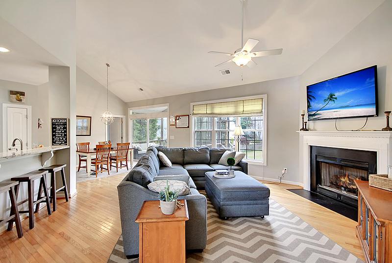 Seaside Farms Homes For Sale - 2727 Magnolia Woods, Mount Pleasant, SC - 1