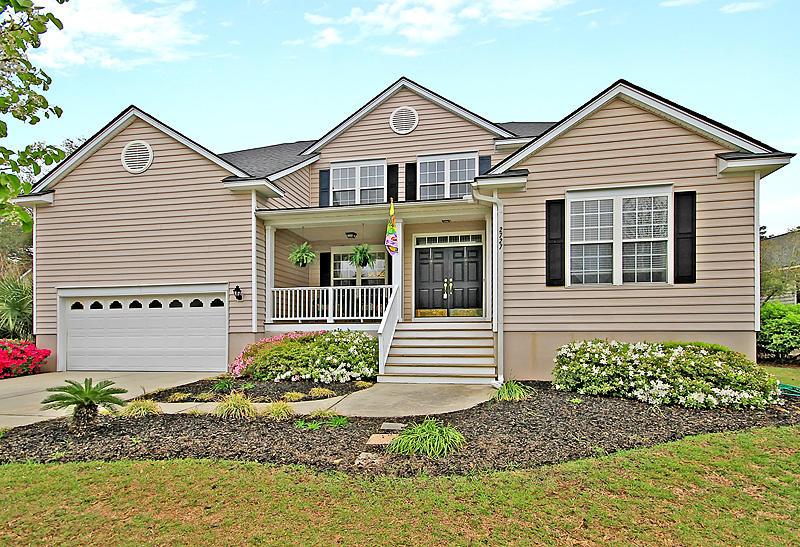 Seaside Farms Homes For Sale - 2727 Magnolia Woods, Mount Pleasant, SC - 24