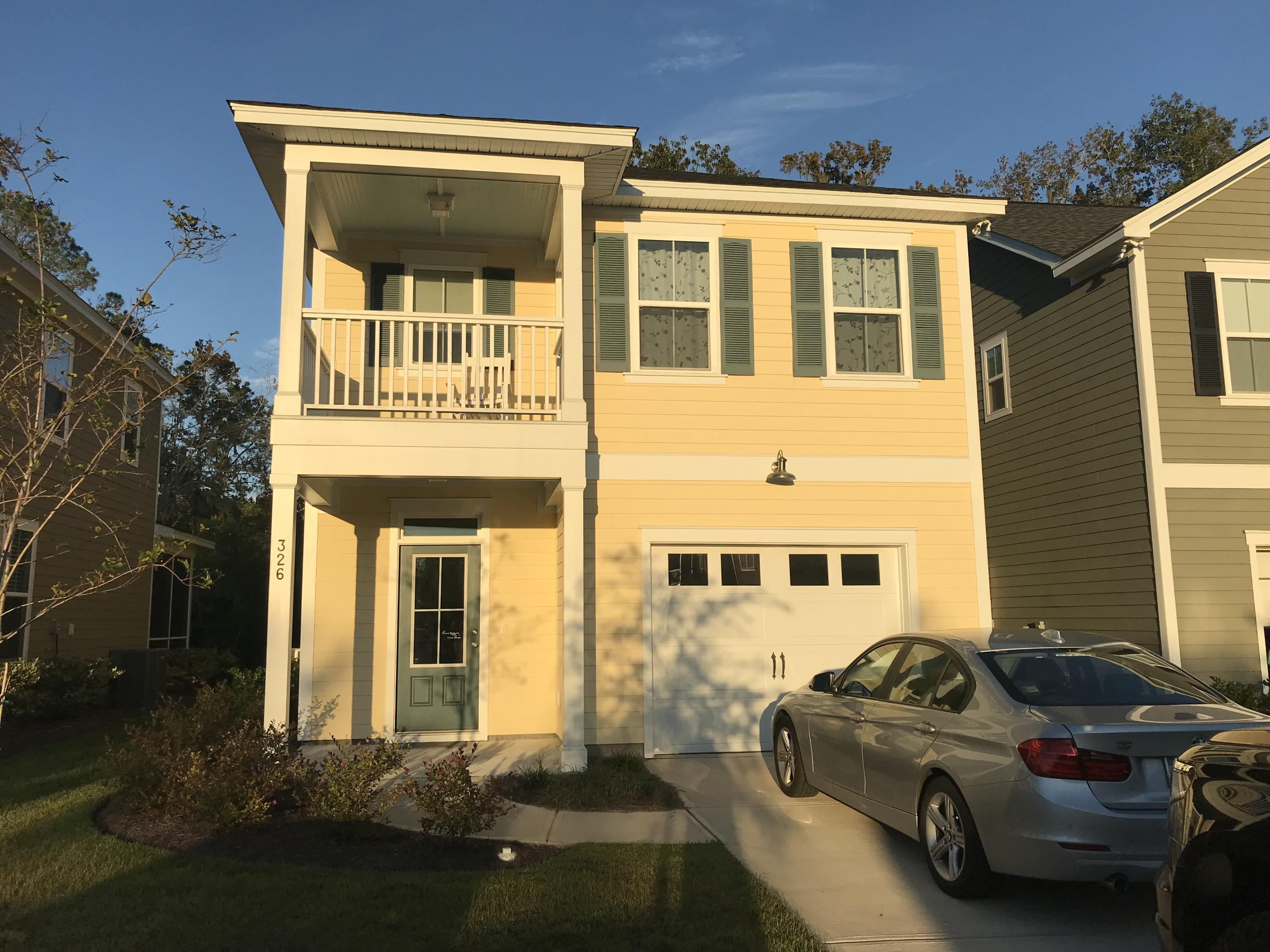 326 Grouse Park Charleston, SC 29414