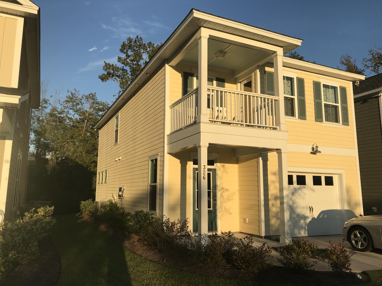 326 Grouse Park Charleston, SC 29414