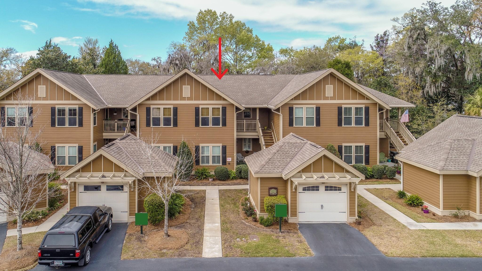 8317 Childs Cove Circle North Charleston, SC 29418