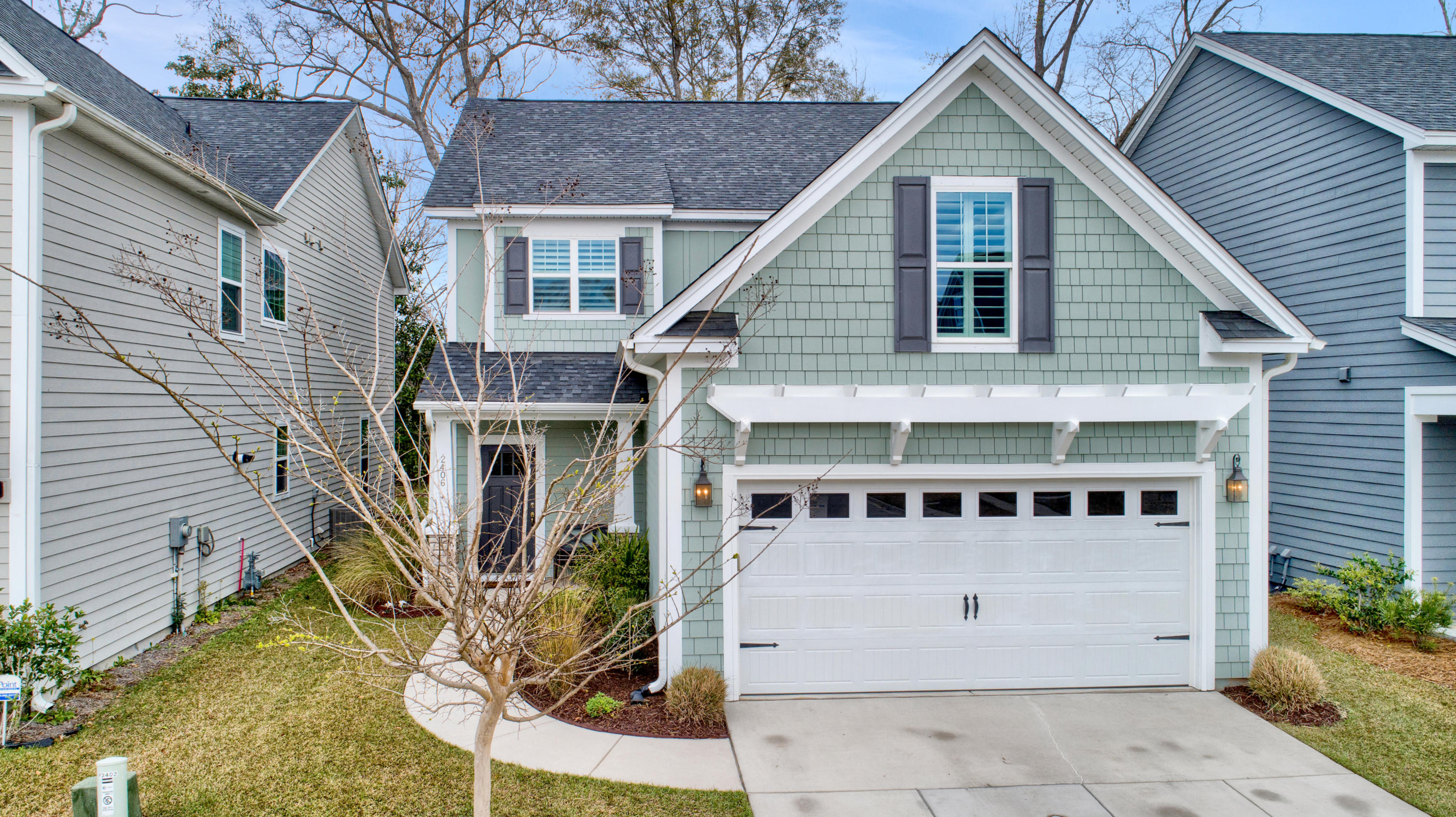 2406 Tepals Lane Charleston, SC 29414