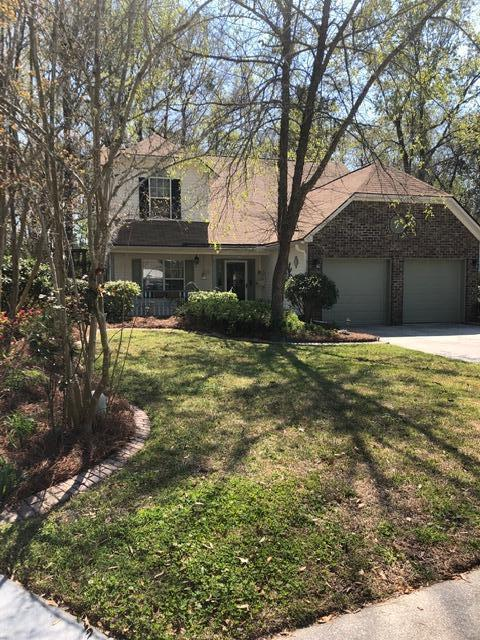 8155 Sherbrooke Lane Charleston, SC 29418