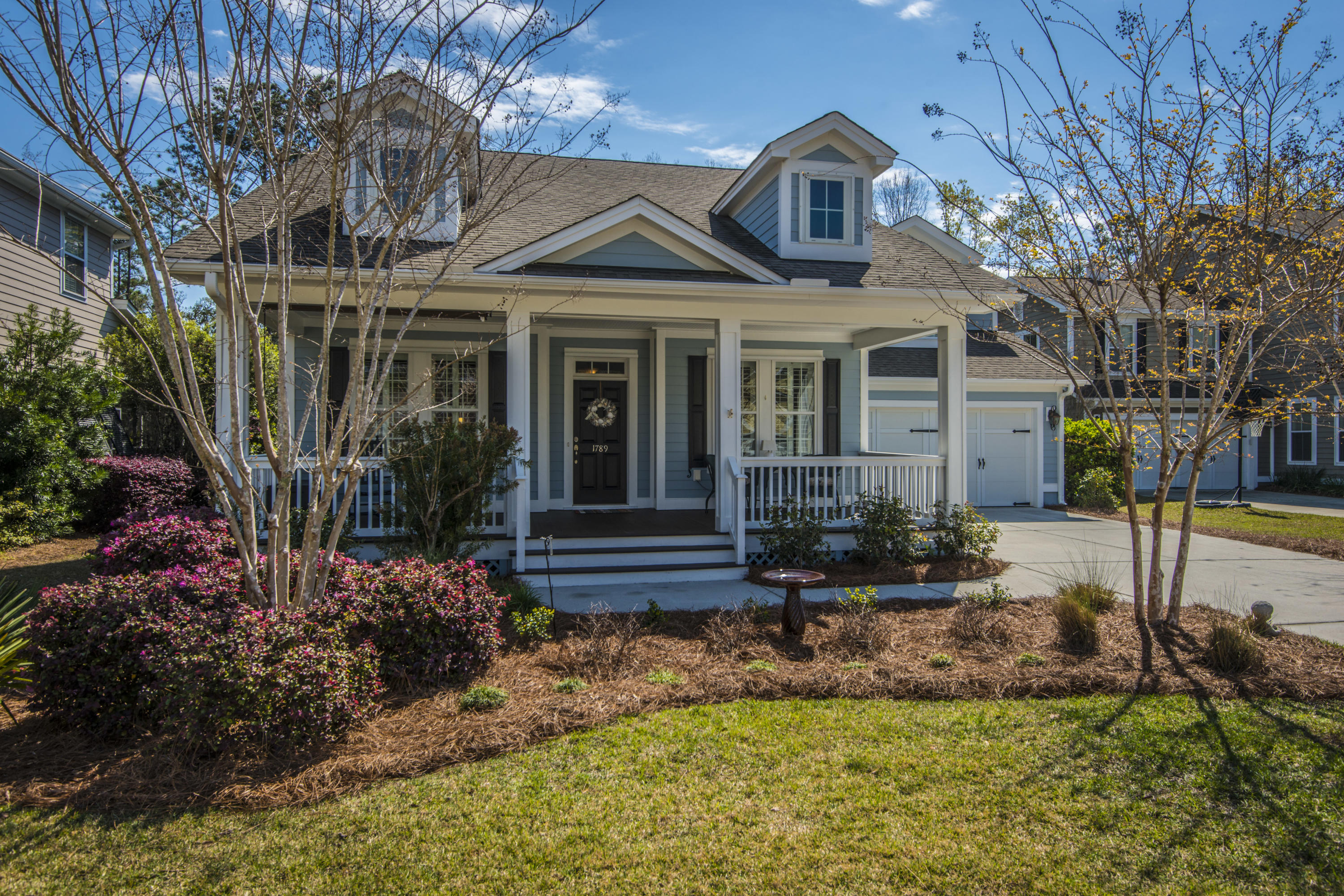 1789 Wellstead Street Mount Pleasant, SC 29466