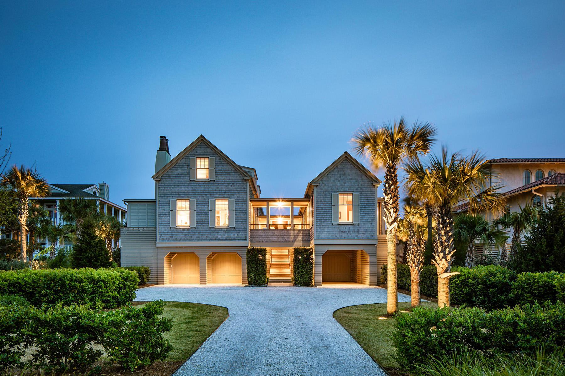 122 Ocean Boulevard Isle Of Palms, SC 29451