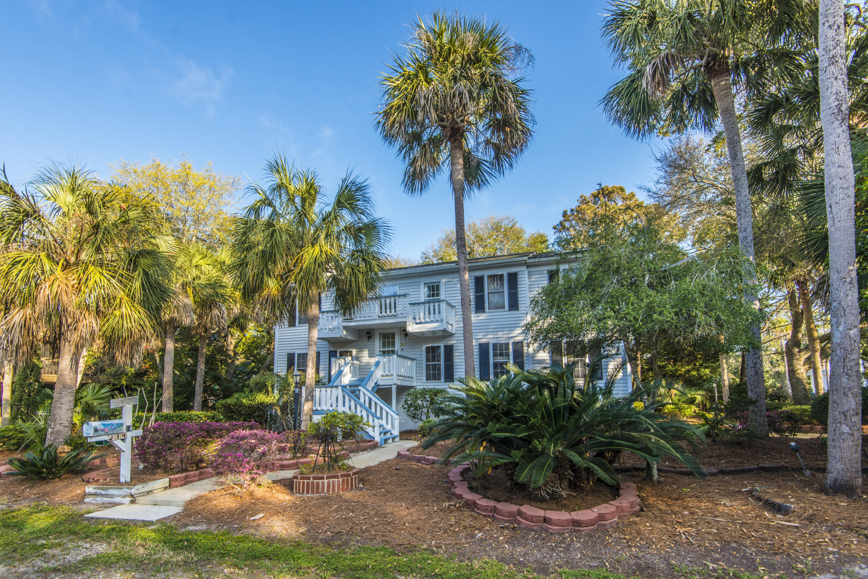 14 Sand Dollar Drive Isle Of Palms, Sc 29451