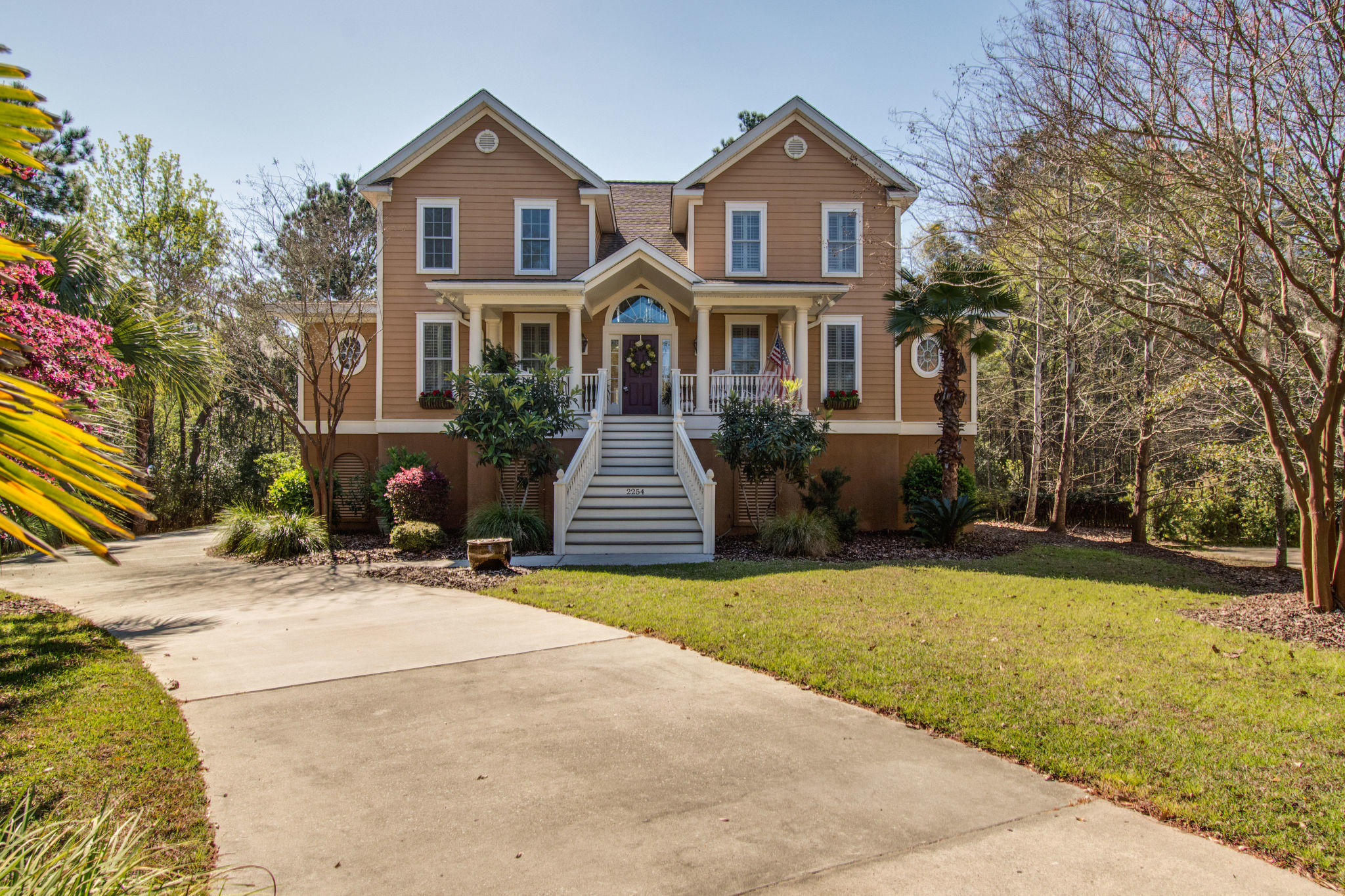 2254 Crab Creek Court Mount Pleasant, SC 29466