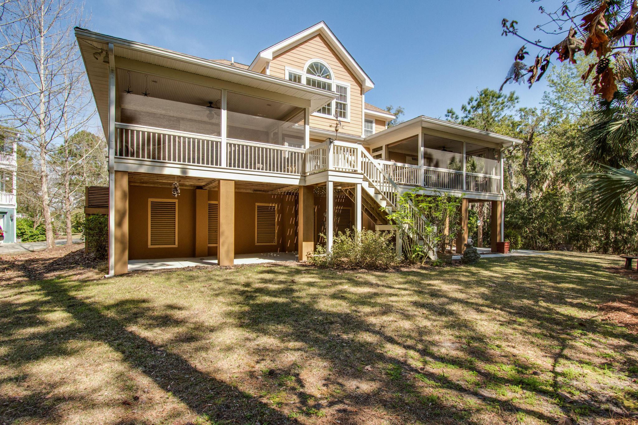 Rivertowne Homes For Sale - 2254 Crab Creek, Mount Pleasant, SC - 3