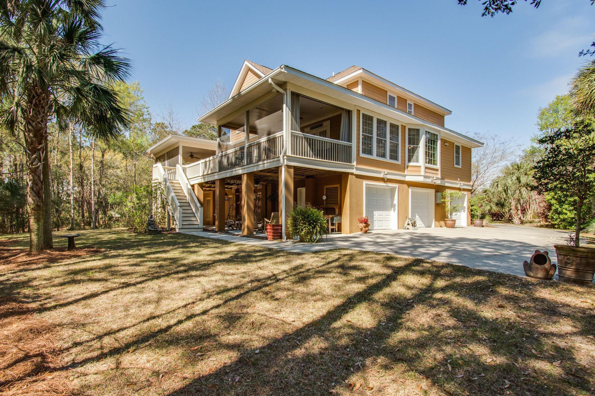 Rivertowne Homes For Sale - 2254 Crab Creek, Mount Pleasant, SC - 2