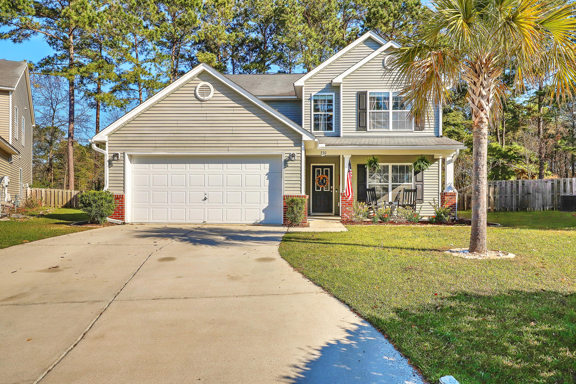 330 Breckingridge Drive Ladson, SC 29456