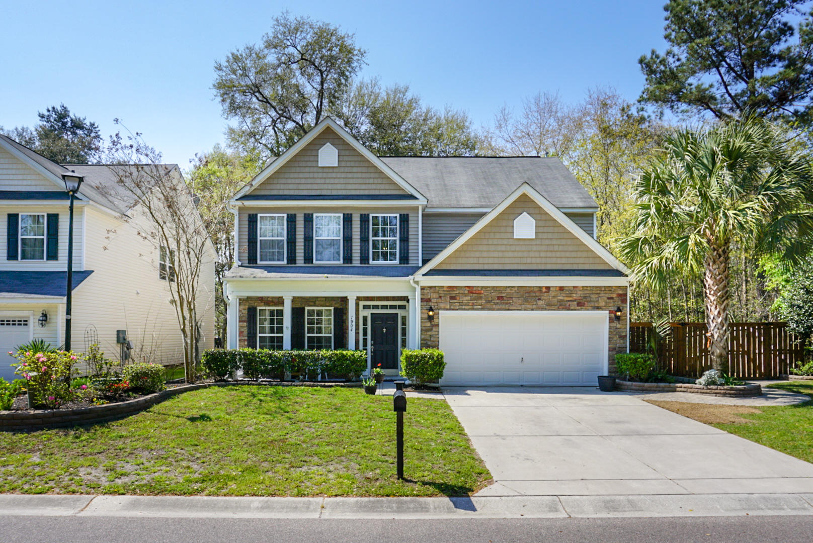 1004 Waterside Landing Way Summerville, SC 29485