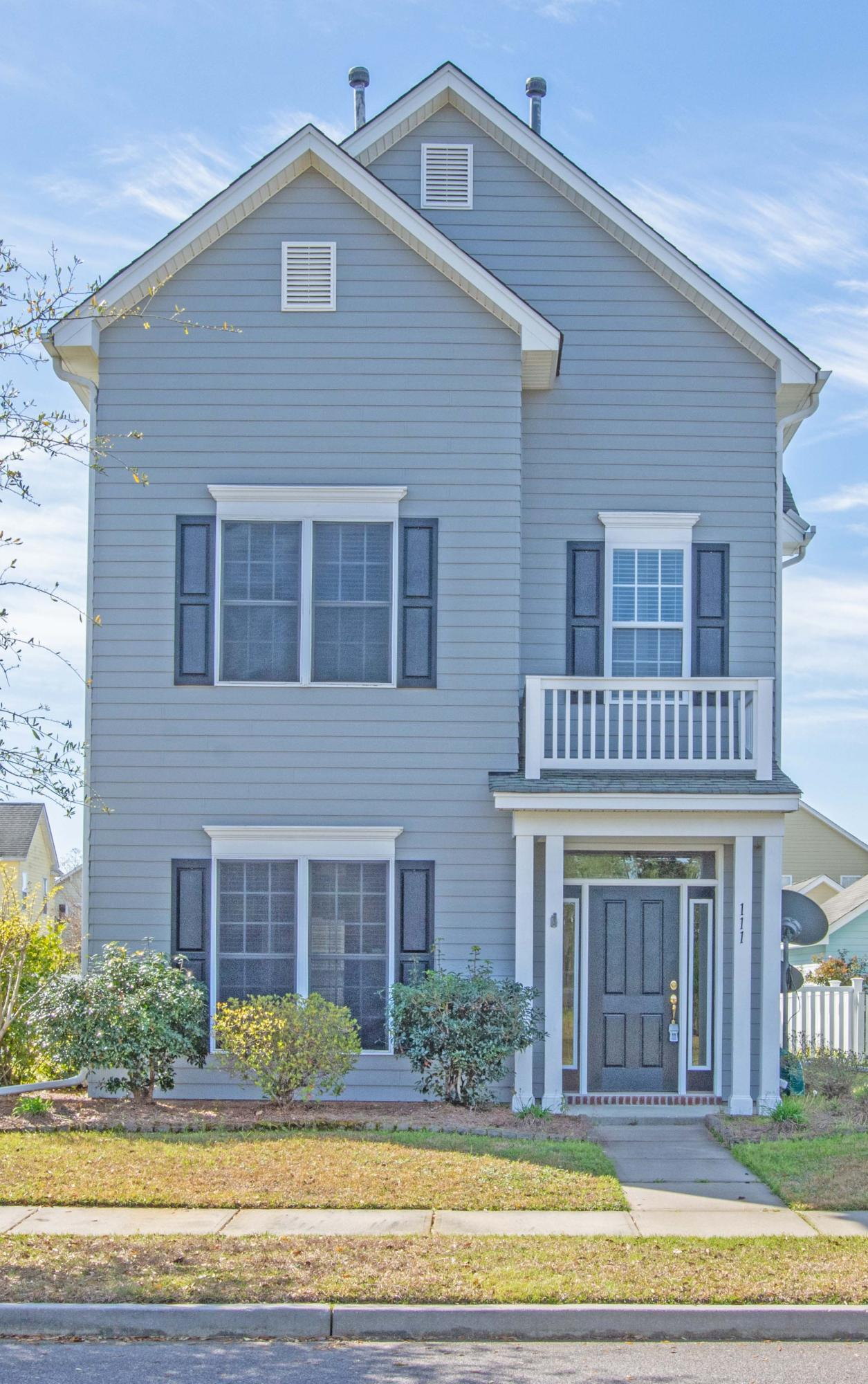111 Amaranth Avenue Summerville, SC 29483