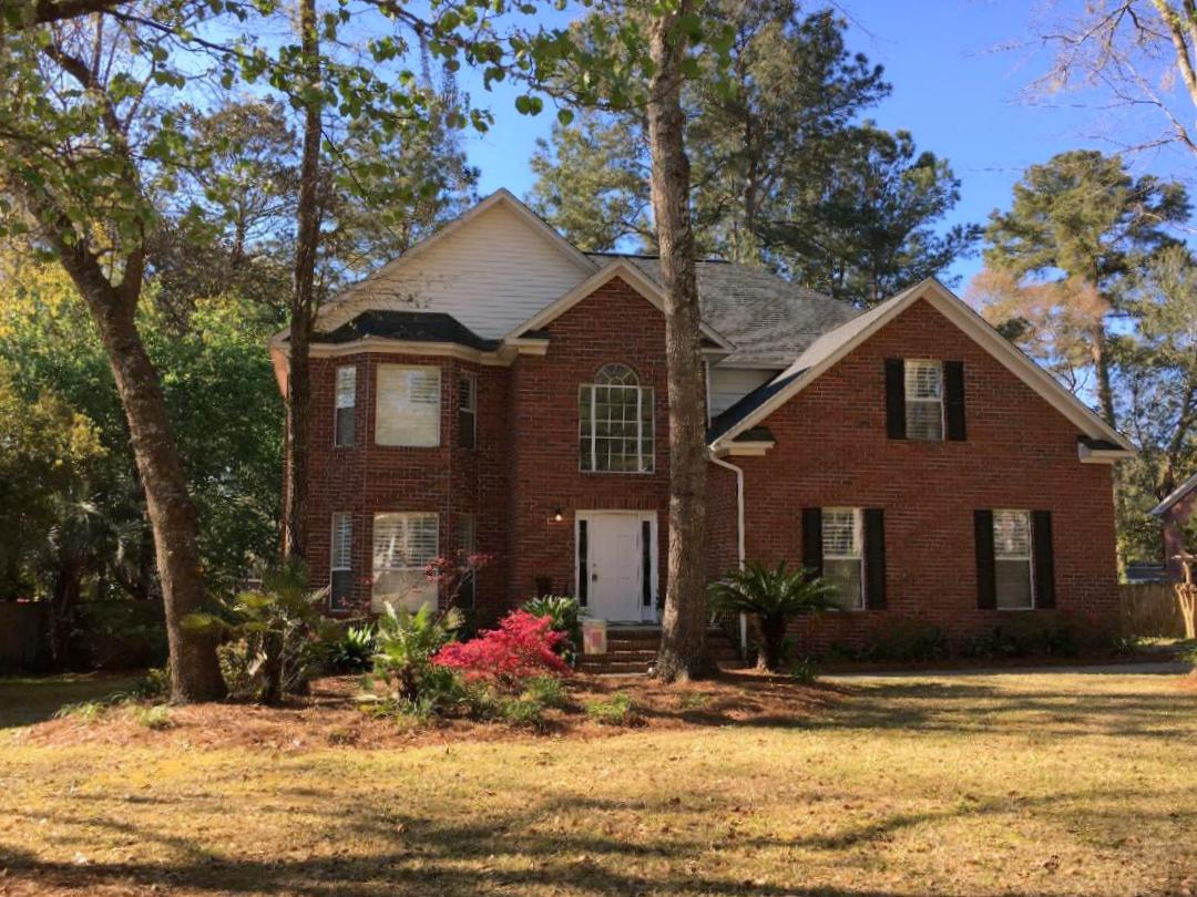 111 Kenilworth Road Summerville, SC 29485