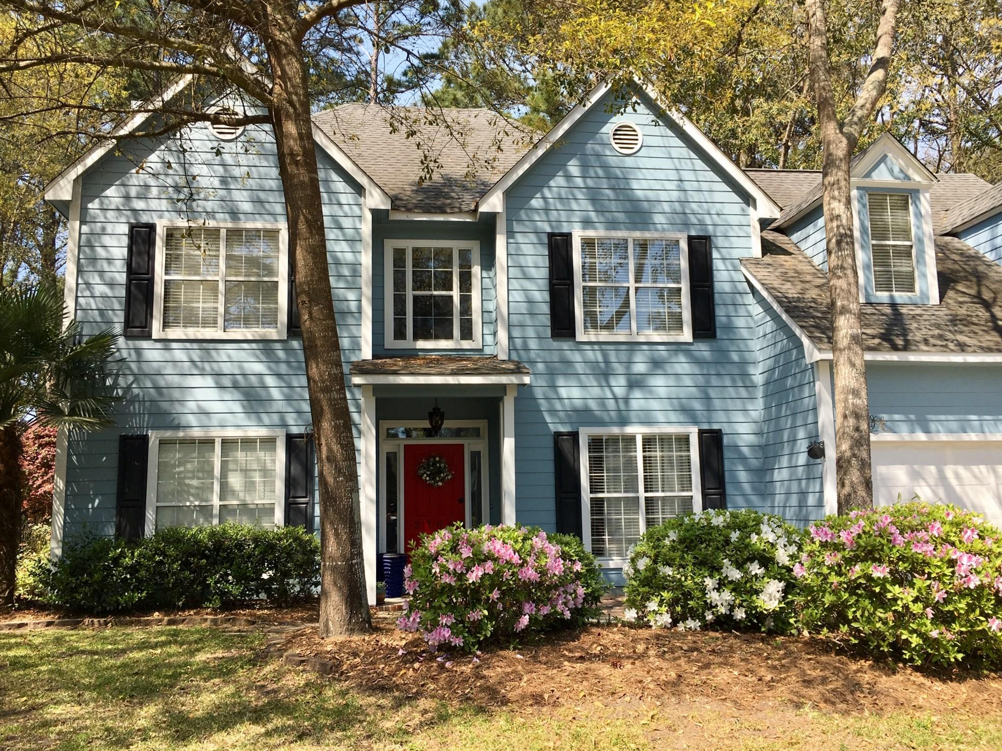 2708 Governors Point Court Mount Pleasant, SC 29466