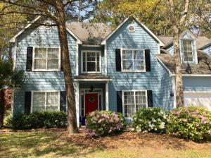 2708 Governors Point Court, Mount Pleasant, SC 29466