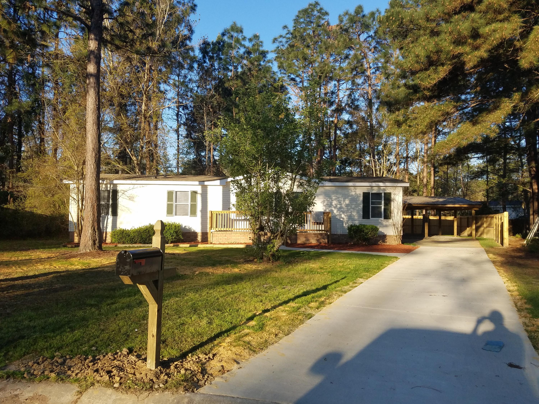 131 Blackberry Lane Summerville, SC 29483